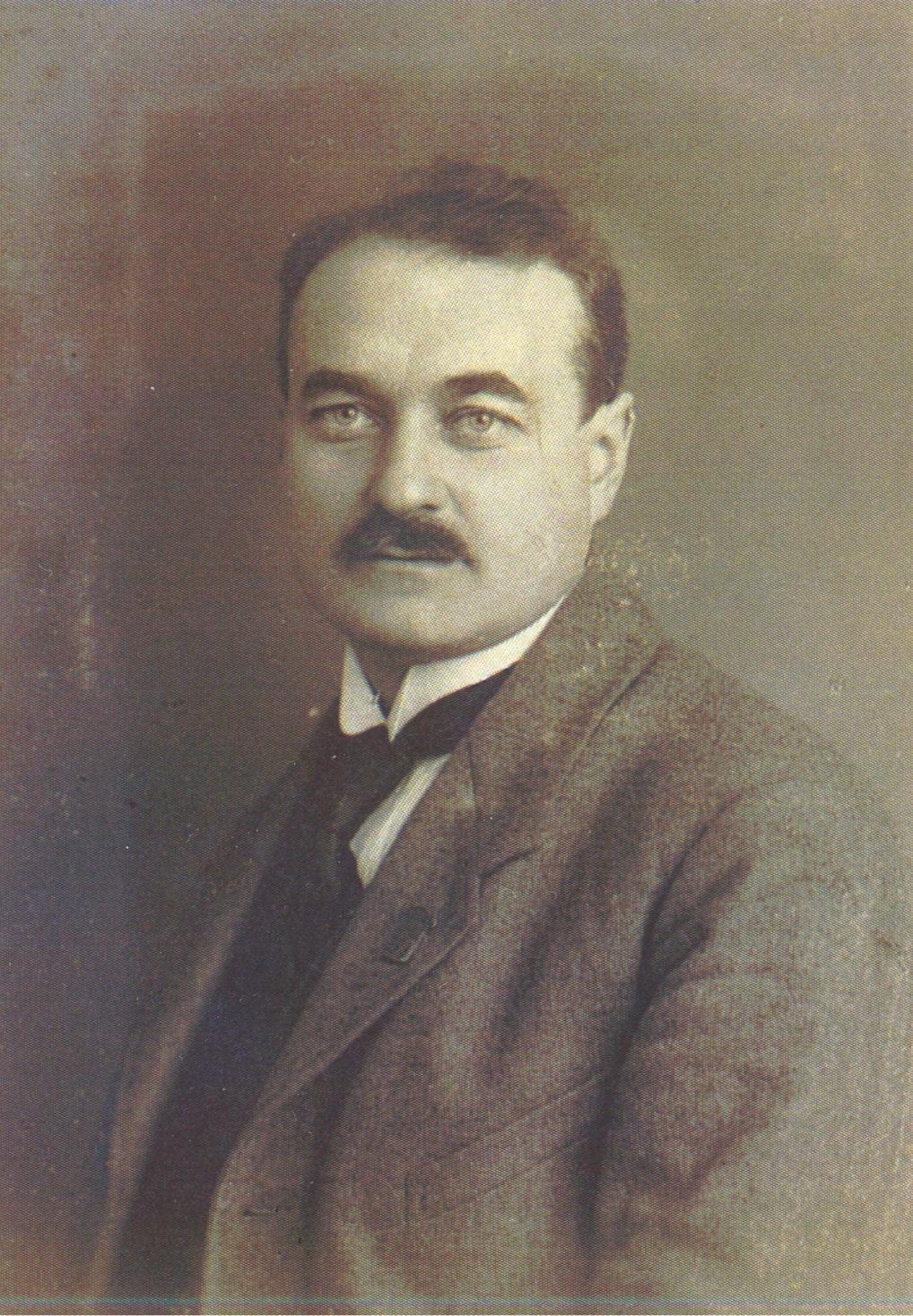 František Prokop Šimek
