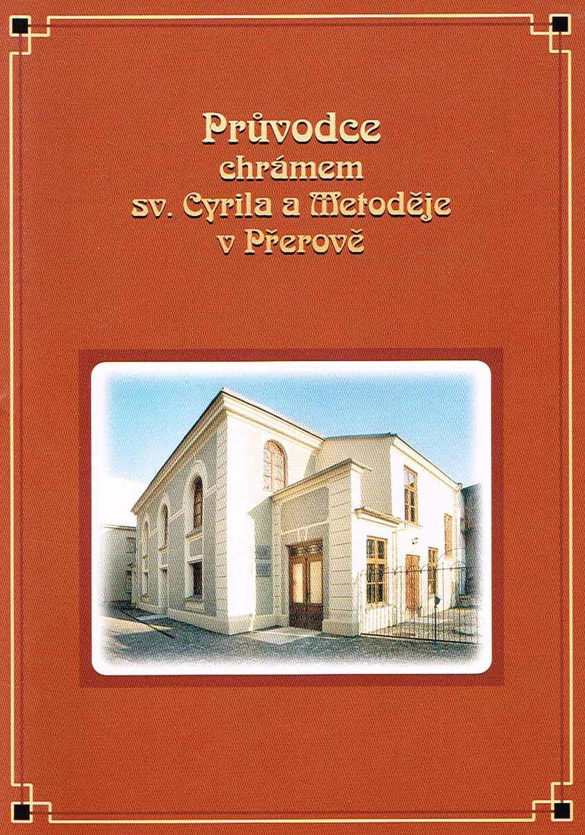 Brožura