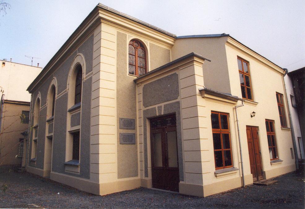Bildergebnis für prerov synagoga
